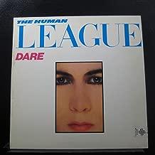 The Human League - Dare - Lp Vinyl Record