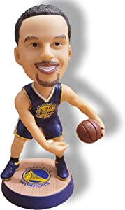 Action Figure Statue Bobblehead Basketball Doll, Used as Car, Office, and Home Decoration or Gifts for Friends and Families