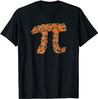 Best pumpkin pi t shirt Reviews