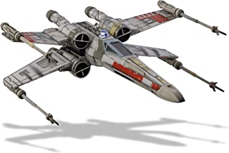 Hallmark Keepsake Christmas Ornament 2019 Year Dated Star Wars X-Wing Starfighter With Light and Sound