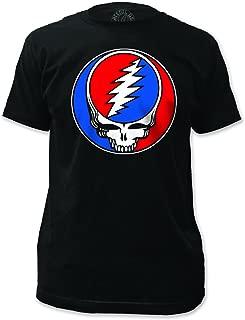 Grateful Dead - Steal Your Face Adult T-Shirt