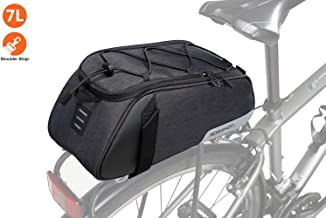 Best saddle bag racks Reviews
