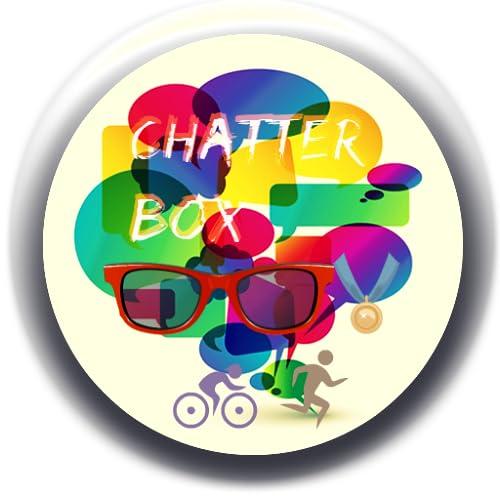 CHATTER BOX MESSENGER