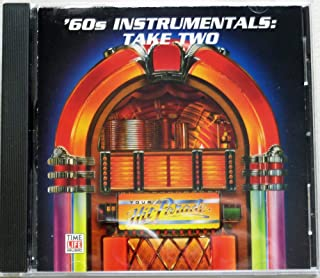 Time Life Your Hit Parade - '60s Instrumentals: Take Two