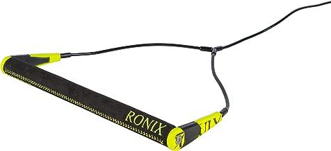 Ronix One Detachable Nylon Bar Lock Handle Star Suede Grip