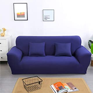 Advwin Stretch Sofa Cover Soft and Comfortable Upgrade Pattern Couch Covers Dog, Cat Pet Slipcovers Furniture Protectors a...