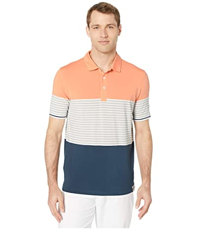 PUMA Golf Taylor Polo (Cantaloupe) Men