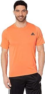 [アディダス] メンズ シャツ Freelift Sport Lite T-Shirt [並行輸入品]