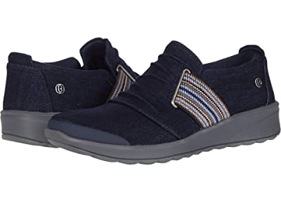 Bzees Giddy-Up (Navy Denim) Women