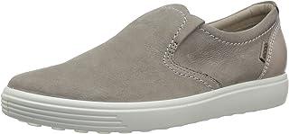 ECCO Women's Soft 7 Slip On Sneaker