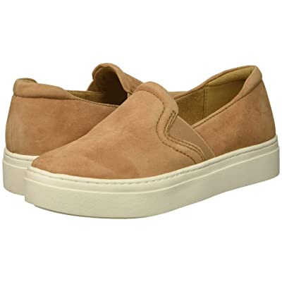 Naturalizer Carly (Cookie Dough Suede) Women