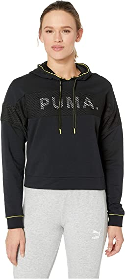 72a3be263edf Cotton Black. 1. PUMA. Chase Hoodie