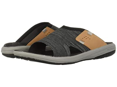 Merrell Gridway Slide (Black) Men