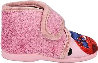 Andrea Ruiz 100/67 Chaussures de maison en velours pour enfant