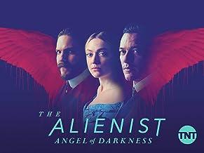 The Alienist: Angel of Darkness: Season 2