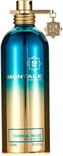 Montale Paris Tropical Wood - Eau de Parfum, 50ml