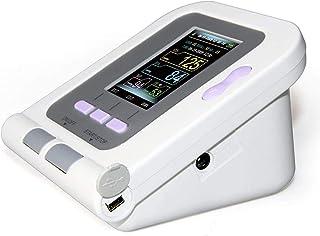 LWQ Veterinario, Sangre Digital de presión y vigilar los latidos cardíacos