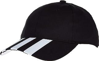 قبعة بيسبول مزينة بثلاثة اشرطة