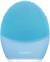 FOREO LUNA 3 App-controlled Smart Facial Cleansing and Firming Massage Brush