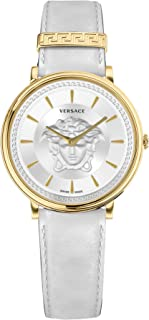 Womens V-Circle Medusa Watch VE8102719