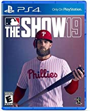 Best mlb 2019 playstation 4 Reviews