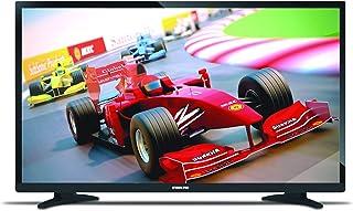 Nikai NTV4030LED9 40 INCH NIKAI 40 INCHSTANDARD LED TV-NTV4030LED9 - BLACK (Pack of1)
