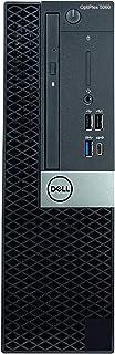 Dell Optiplex 5060 SFF Desktop - 8th Gen Intel Core i5-8500 6-Core Processor up to 4.10 GHz, 8GB DDR4 Memory, 256GB SSD + ...