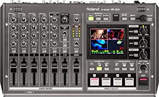 roland live streaming
