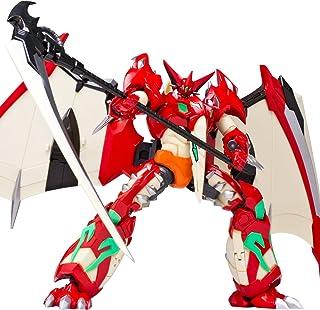 Sentinel METAMOR-Force Dino Getter 1 - Figura de acción