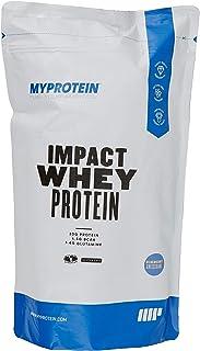 comprar comparacion MyProtein Impact Whey Proteína de Suero, Sabor Tarta de Queso y Arándanos - 1000 gr
