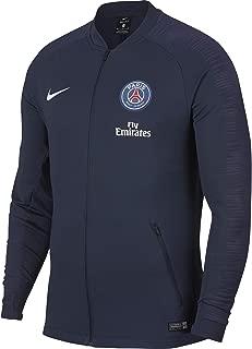 2018-2019 PSG Anthem Jacket (Navy)