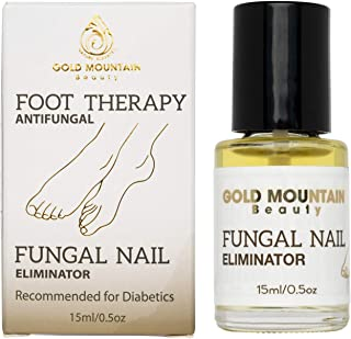 manuka oil for toenail fungus