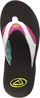 Fanning Womens Sandals | Bottle Opener Flip Flops For Women