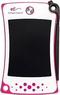 Boogie Board Jot 4.5 LCD Schreib Tablet + elektronisches Papier 4.5 Zoll Bildschirm ersetzt Notizblocks und Haftnotizen eWriter | Pink
