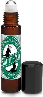 eat it raw fragrance oil