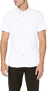 Celio Men's Ratamao Casual Shirt