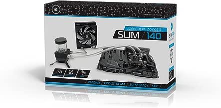 EKWB EK-KIT Slim Series PC Watercooling Kit S140