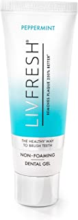 Sponsored Ad - LIVFRESH Dental Gel by Livionex (Formerly Livionex Dental Gel & The LIVFRESH Pump) - Clinically Proven to R...