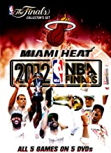 NBA Miami Heat 2012 Champions   NON-USA Format   PAL Region 4 Australia