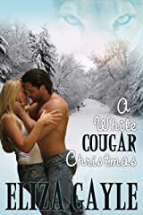 A White Cougar Christmas (Southern Shifters) Kindle Edition