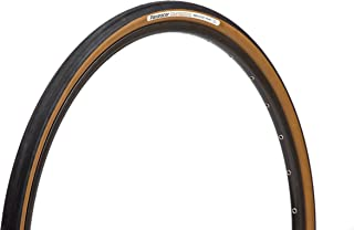 Panaracer GravelKing Folding Tire, Several, Black with Brown sidewall