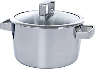 bk cookware B4320.220 Conical Deluxe - Olla (20 cm, 3,1 L)