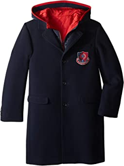 2-in-1 Coat (Big Kids)