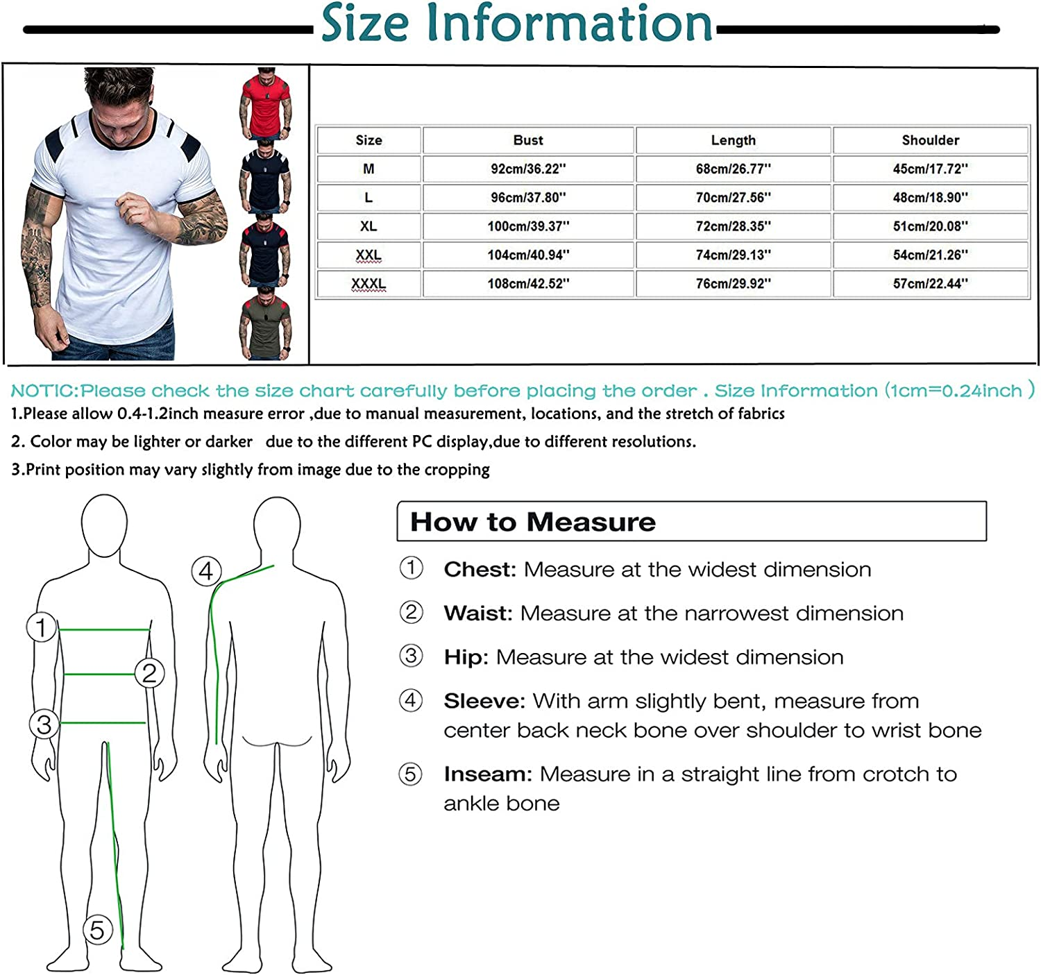 Men Home O-Neck Pure Color Workout Striped Pattern Casual Fashion Short Sleeve Slim Male Athletic Quick-Drying Shirt