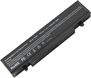 ARyee Laptop Battery Replacement for SAMSUNG E152 E251 E252 E372 NP200 NP300 NP305 NP3415 NP3430 NP3431 NP-E152 NP-E251 NP...