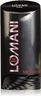 Lomani Lomani Lomani Victoire by Lomani for Men 3.3 Ounce Eau de Toilette Spray 3.3 Ounce