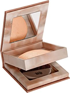 Urban Decay Naked Illuminated Shimmering Powder for Face & Body LUMINOUS, 0.2 Oz