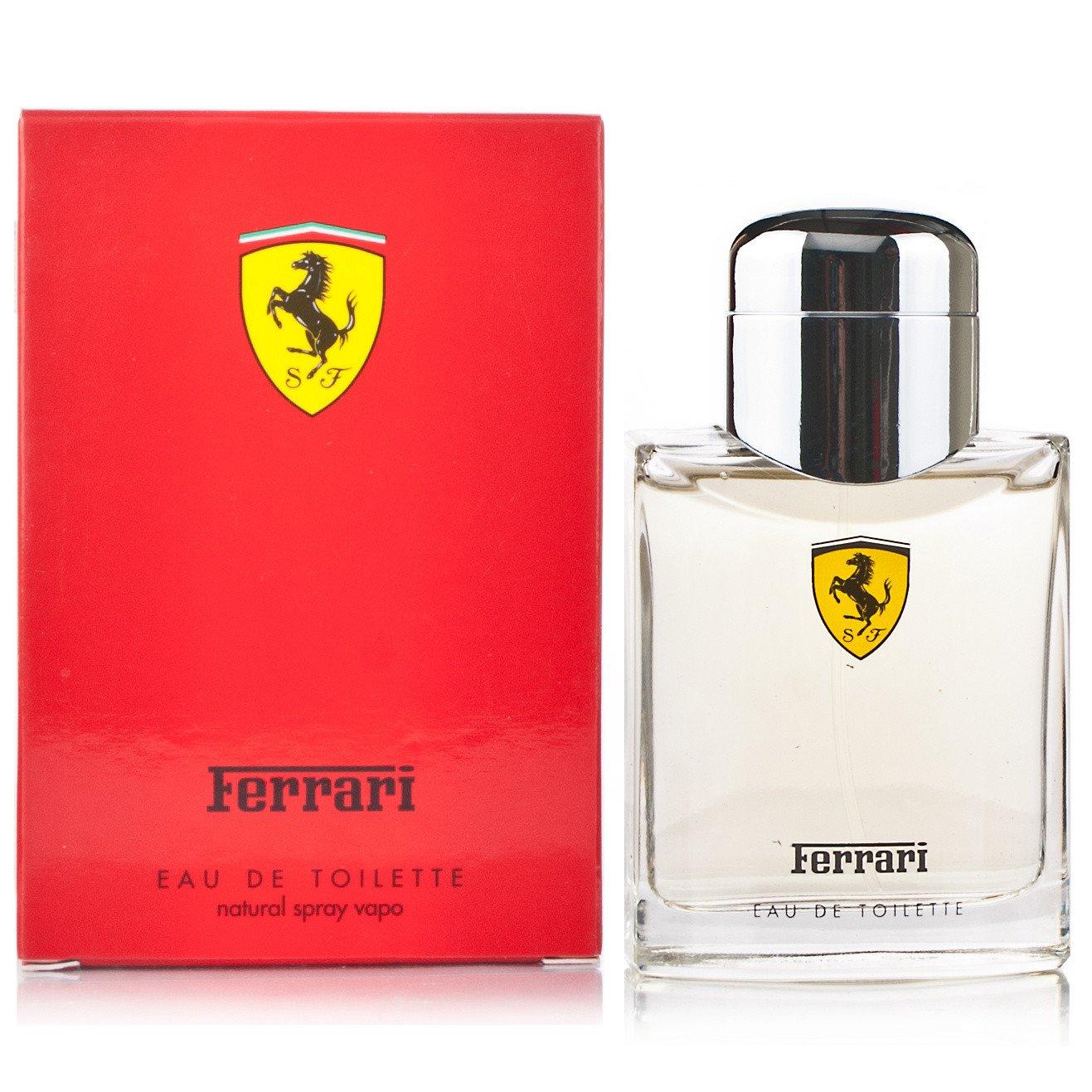 Ferrari Toilette Parfum perfume Spray