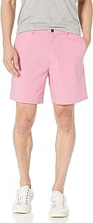 "Amazon Essentials Men's Standard Regular-fit Lightweight Stretch 7"" Short"