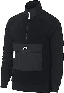 Winterized Half Zip Pullover